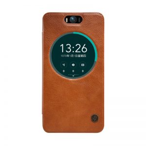 ASUS Zenfone Selfie Nillkin Qin Leather Case