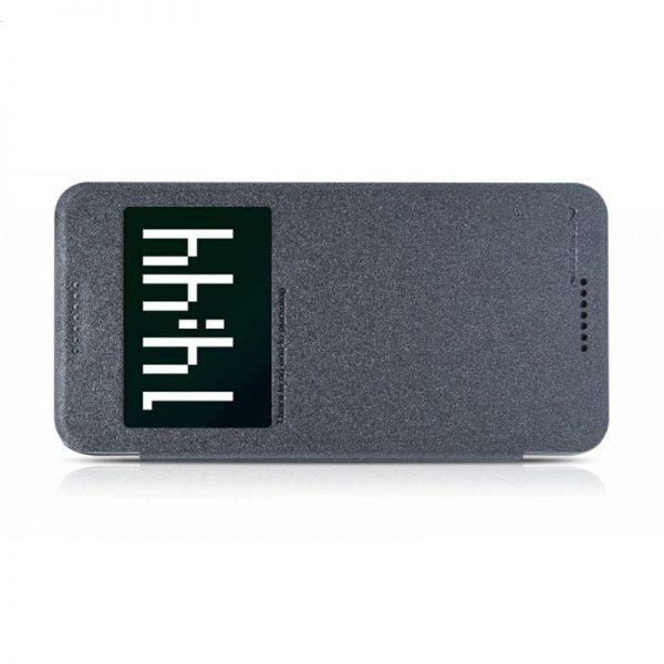 HTC Desire 620 Nillkin Sparkle Leather Case