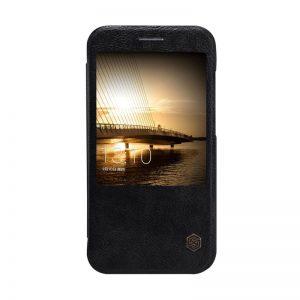 Huawei G8 Nillkin Qin Leather Case