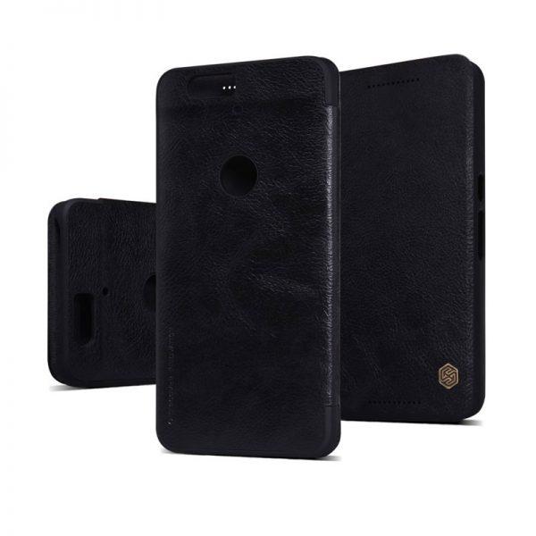 Huawei Nexus 6P Nillkin Qin Leather Case