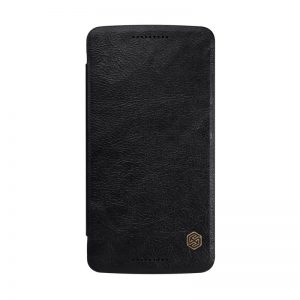 Motorola Moto X Play Nillkin Qin Leather Case