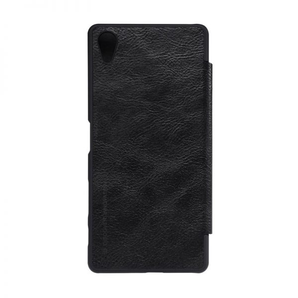 Sony Xperia X Nillkin Qin Leather Case