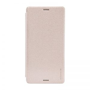 Sony Xperia Z3 Nillkin Sparkle Leather Case