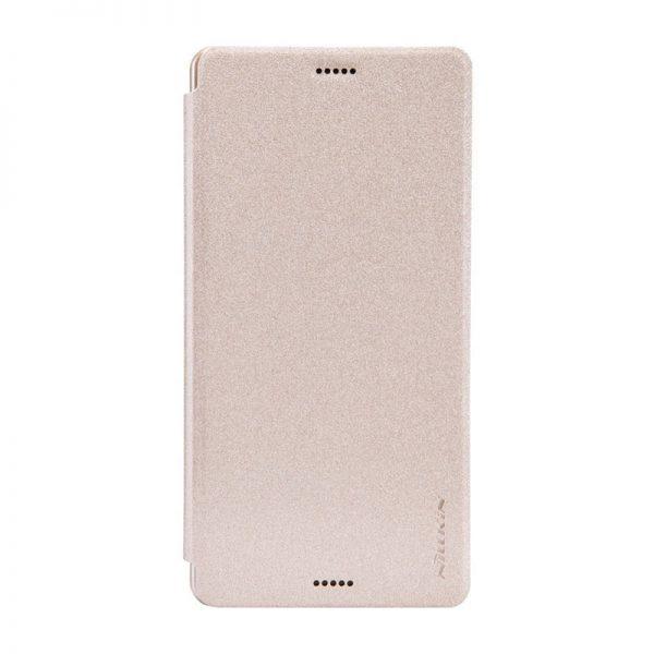 Sony Xperia Z3 Nillkin Sparkle Leather Case