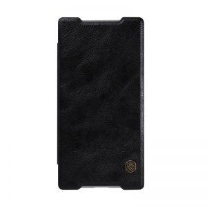 Sony Xperia Z5 Nillkin Qin Leather Case