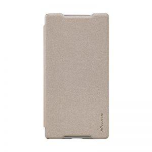 Sony Xperia Z5 Nillkin Sparkle Leather Case