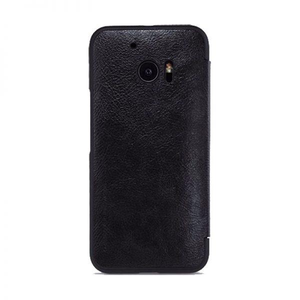 htc 10 Nillkin Qin Leather Case