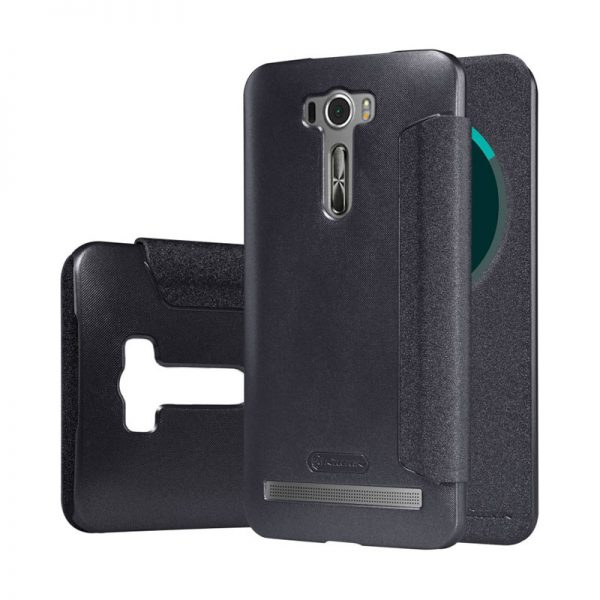 ASUS ZenFone Selfie Nillkin Sparkle Leather Case