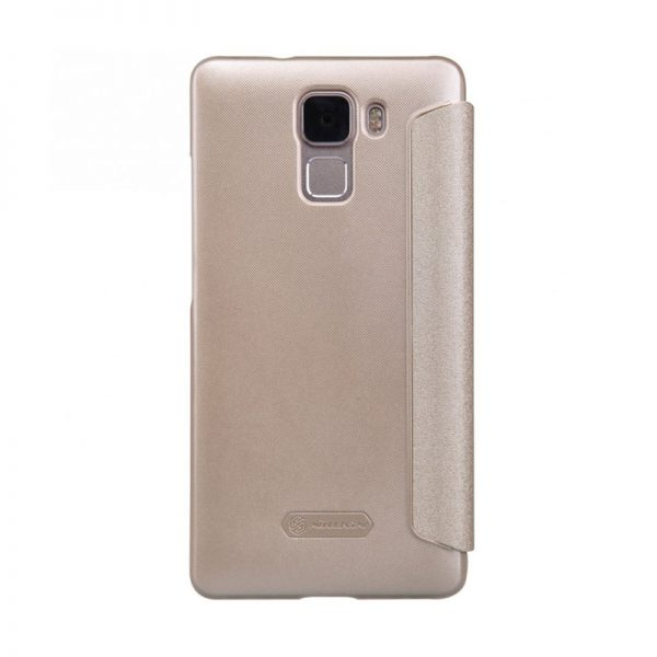 Huawei Honor 7 Nillkin Sparkle Leather Case