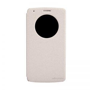LG G3 Nillkin Sparkle Leather Case