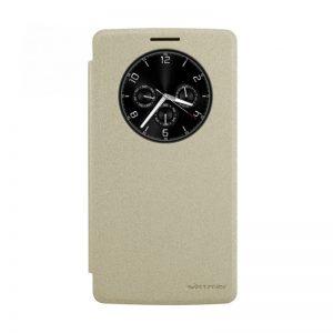 LG G4 Stylus Nillkin Sparkle Leather Case
