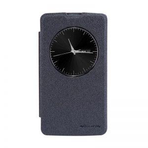 LG L Fino Nillkin Sparkle Leather Case