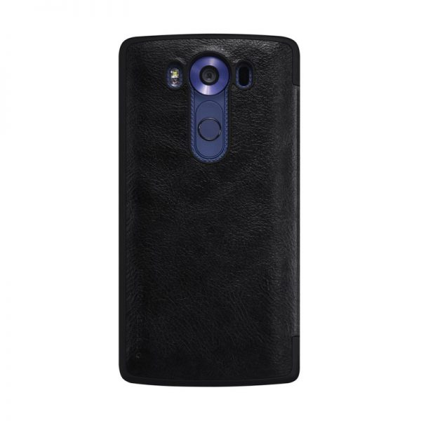 LG V10 Nillkin Qin Leather Case