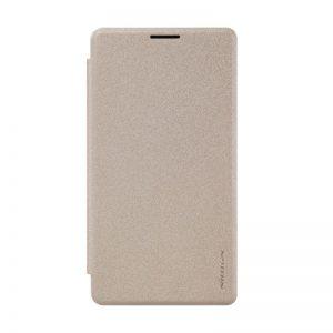 Microsoft Lumia 950XL Nillkin Sparkle Leather Case