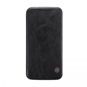 Motorola Moto G4 Plus Nillkin Qin Leather Case