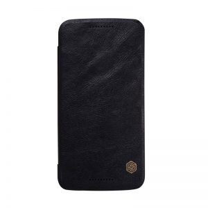 Motorola Moto X Style Nillkin Qin Leather Case
