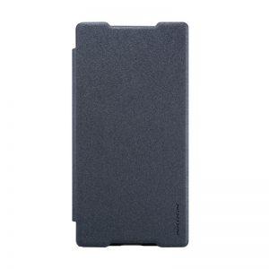 Sony Xperia Z5 Premium Nillkin Sparkle Leather Case
