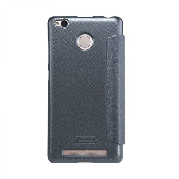 Xiaomi Redmi 3 Pro Nillkin Sparkle Leather Case