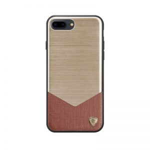 Apple iPhone 7 Plus Nillkin Lensen series cover case