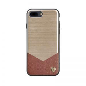 Apple iPhone 7 Plus Nillkin Lensen series cover case