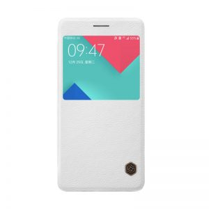 Samsung A510 Nillkin Qin Leather Case