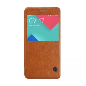 Samsung A710 Nillkin Qin Leather Case