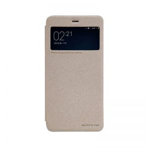 Xiaomi Mi5 Nillkin Sparkle Leather Case