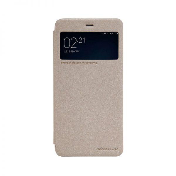 Xiaomi Mi5 Nillkin Sparkle Leather Case