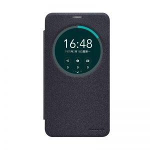 ASUS ZenFone Selfie Nillkin Sparkle Leather Case