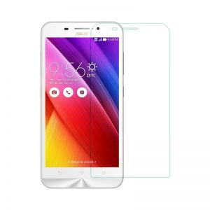 Asus Zenfone Max Nillkin H tempered glass screen protector