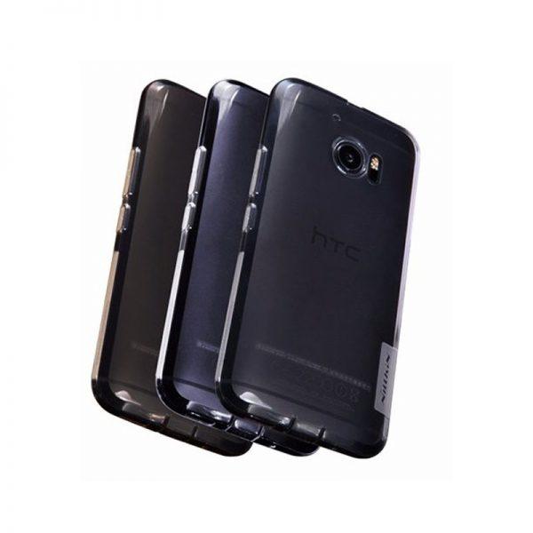 HTC M10 Nillkin Silicone nature TPU case