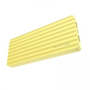 Hoco UPB01 10000mAh INTELLIGENT BALANCE Power Bank