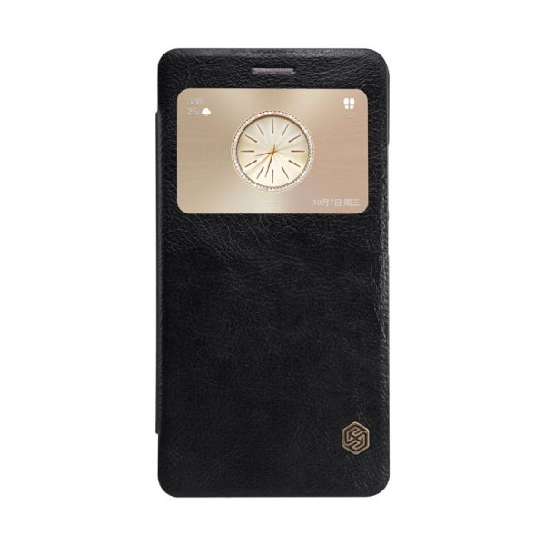 Huawei Ascend Mate S Nillkin Qin Leather Case
