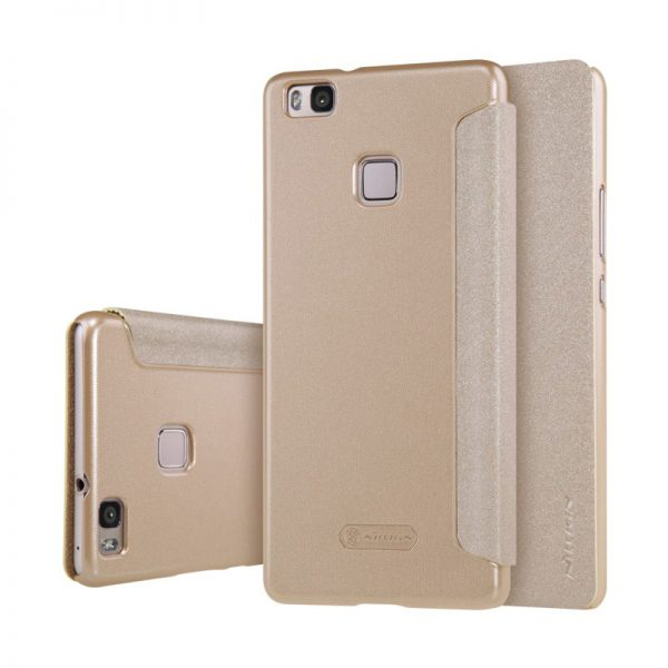 Huawei Ascend P9 lite Nillkin Sparkle Leather Case