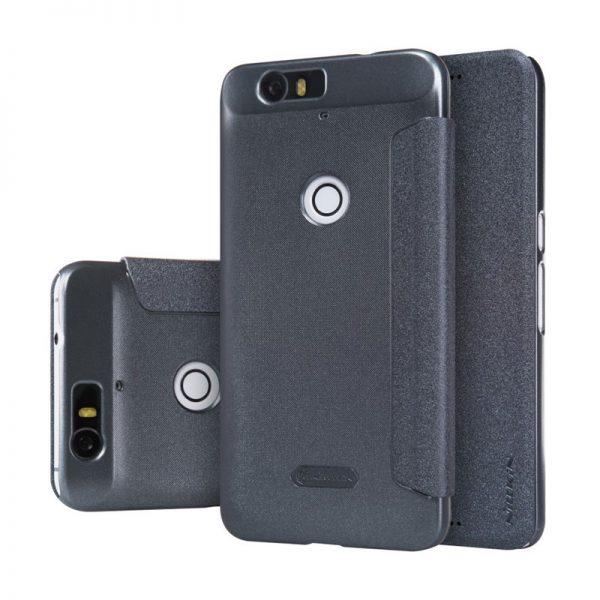Huawei Nexus 6P Nillkin Sparkle Leather Case