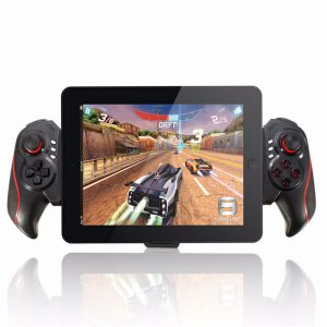 IPEGA BTC-938 Telescopic Wireless Game Controller
