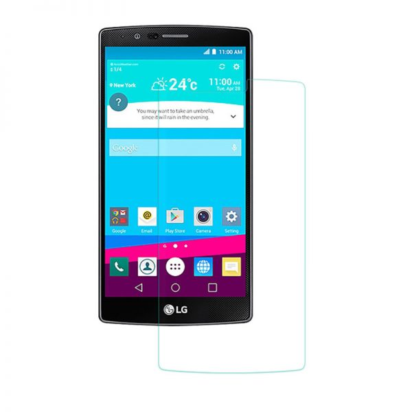LG G4 Nillkin H Plus tempered glass screen protector