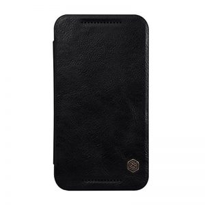 Motorola Moto G3 Nillkin Qin Leather Case