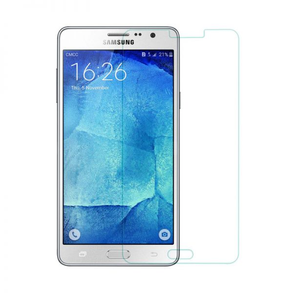 Samsung Galaxy On7 Nillkin H tempered glass screen protector