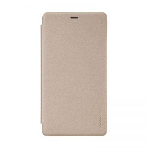 Xiaomi Redmi Note 3 Nillkin Sparkle Leather Case