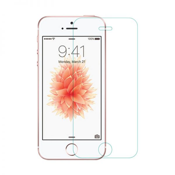 iPhone 5S Nillkin H Plus tempered glass screen protector- iPhone 5SE Nillkin H Plus tempered glass screen protector