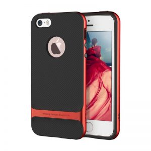 Apple iPhone 5 ROCK Royce Case