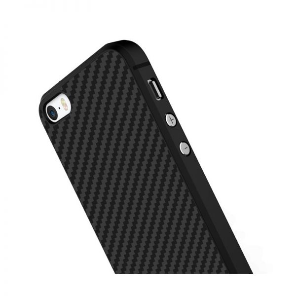 Apple iPhone 5SE Plus Nillkin Synthetic fiber Series case