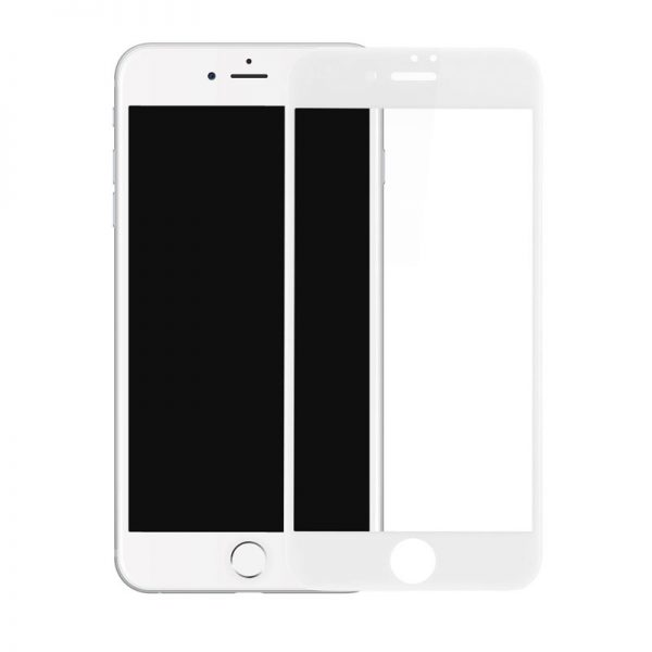 Apple iPhone 7 Baseus 3D Tempered Glass