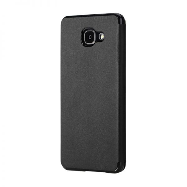 Galaxy A9 Rock Touch Series Filp Cover
