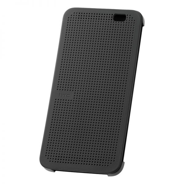 HTC One E8 Dot View Cover Case