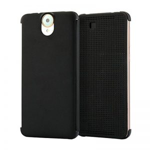 HTC One E9 Plus Dot View Cover Case