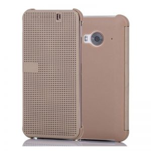 HTC One ME Dot View Cover Case