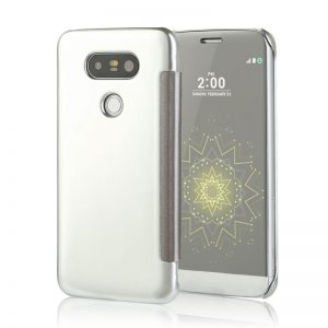 LG G5 Mirror Flip Protector Cover