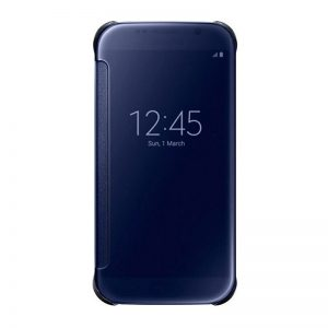 Samsung Galaxy J710 Mirror Flip Cover